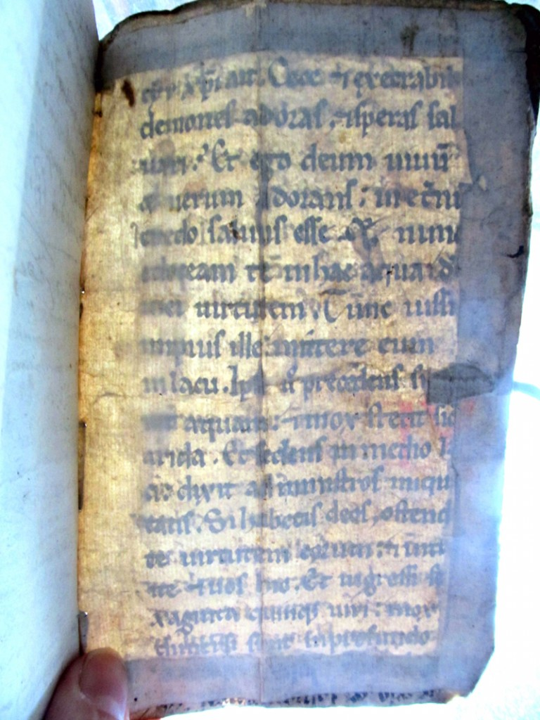 Verso Column b