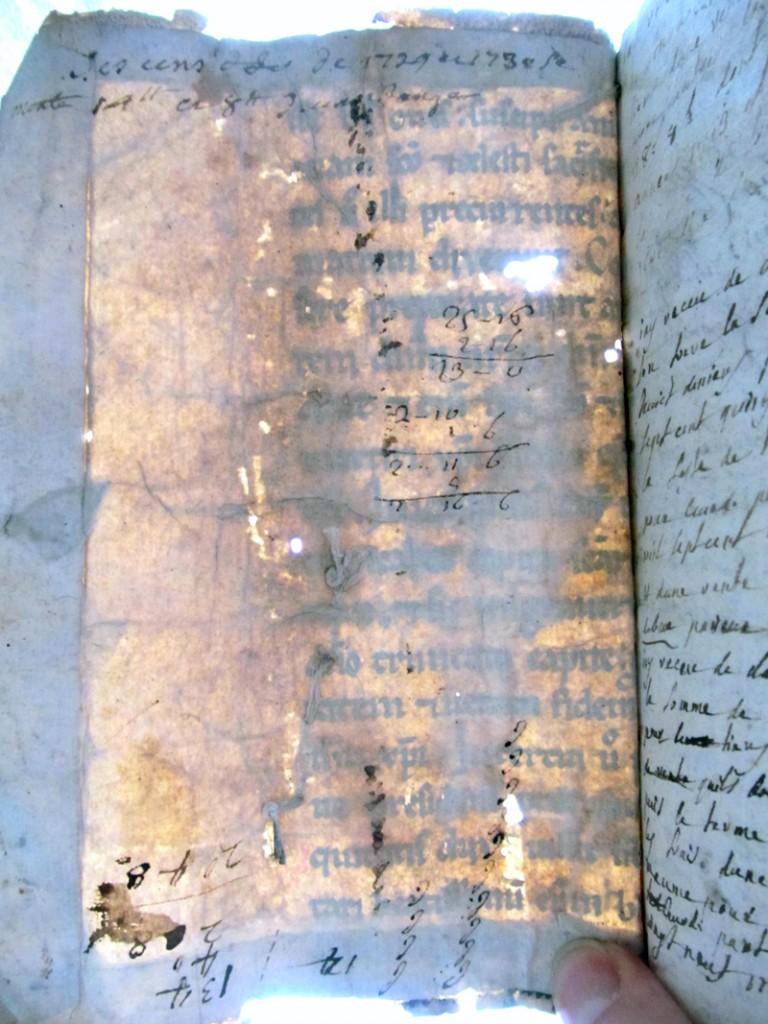 Verso Column a