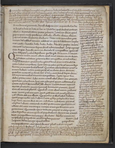 © The British Library Board. Additional MS 32246, folio 17r.